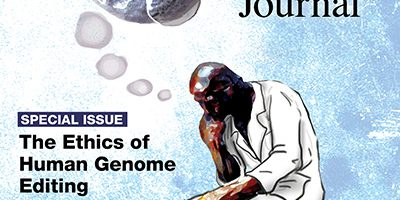 Opinion: Democratic Governance of Human Germline Genome Editing